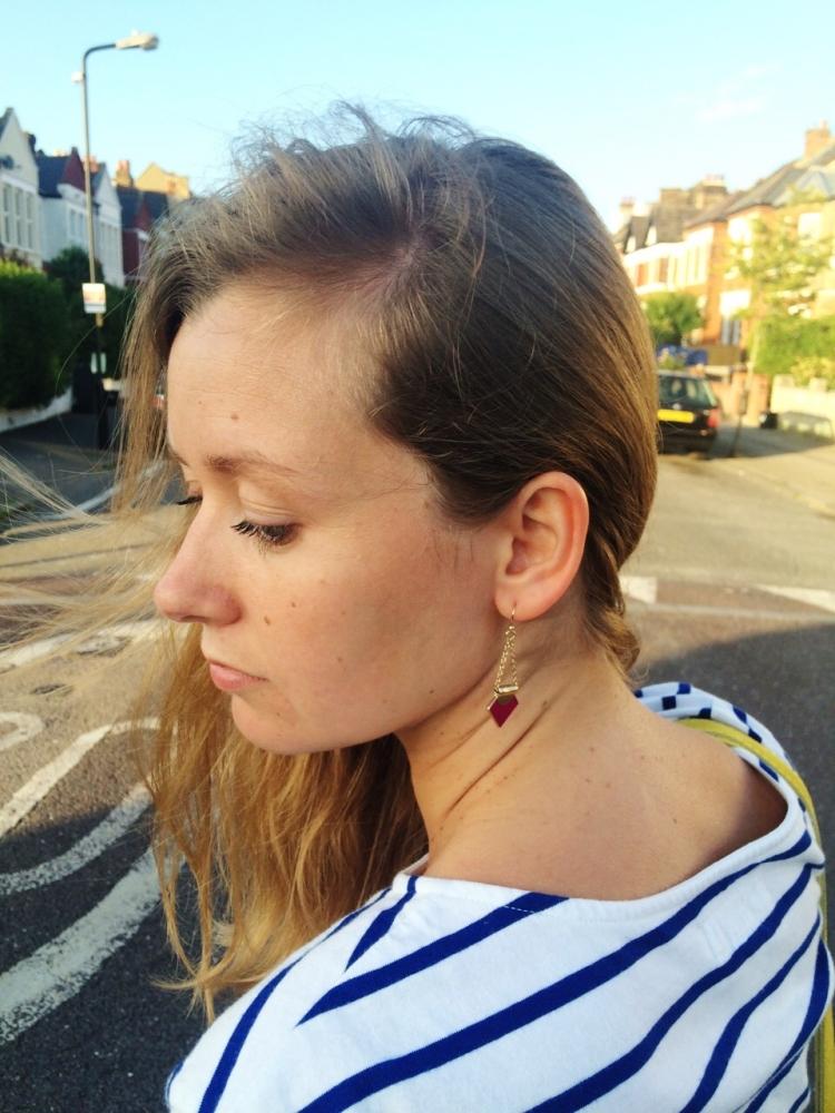 boucles d'oreille accessorize