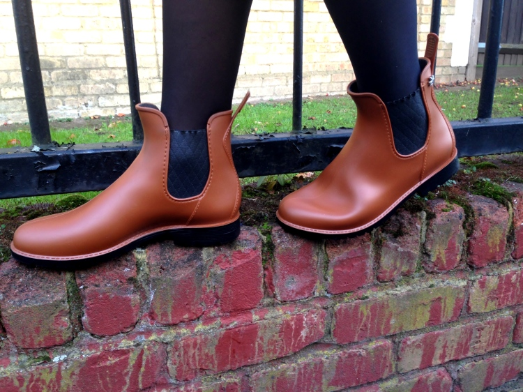 boots concours