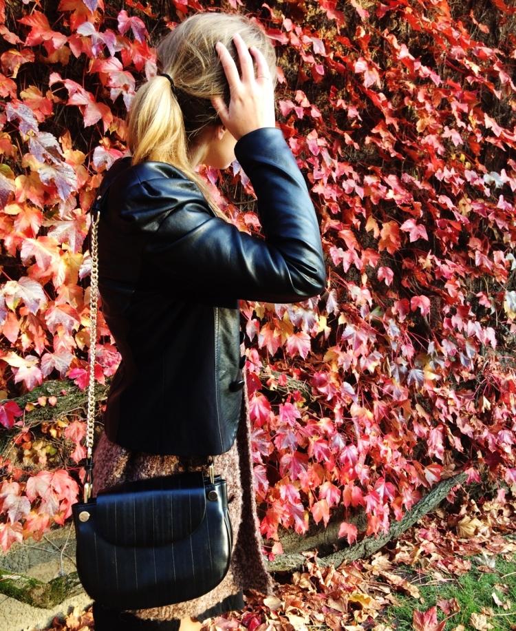 sac automne